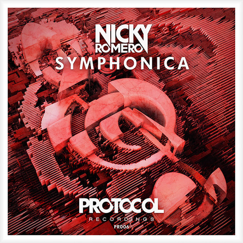 Nicky Romero - Symphonica (Remix-pack)