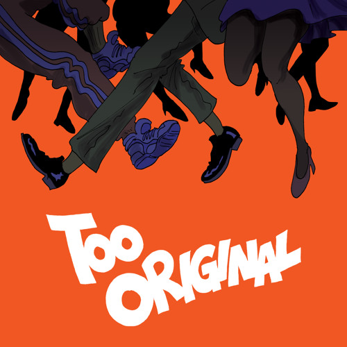 Major Lazer & Elliphant & Jovi Rockwell - Too Original (Remix-pack)