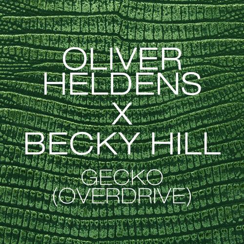 Oliver Heldens X Becky Hill - Gecko (Overdrive) (FL Studio Remake) (Remix-pack)