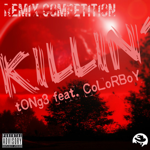 TONG8 feat. ColorBoy - Killin' (Remix-pack)