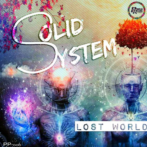 Solid System - Lost World (Remix-pack)