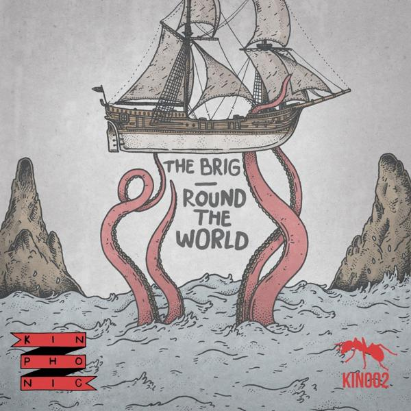 The Brig - Round The World (Remix-pack)
