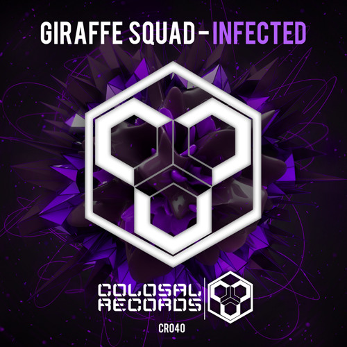 Giraffe Squad - Infected (Remix-pack)