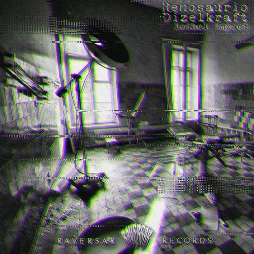 Dizelkraft & Renosaurio - Lethal Impact (Remix-pack)