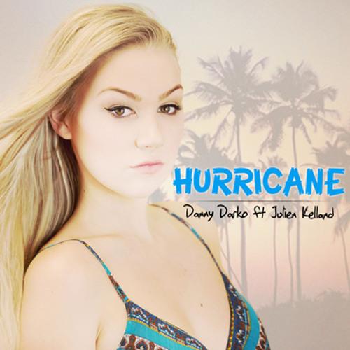 Danny Darko & Julien Kelland - Hurricane (Remix-pack)