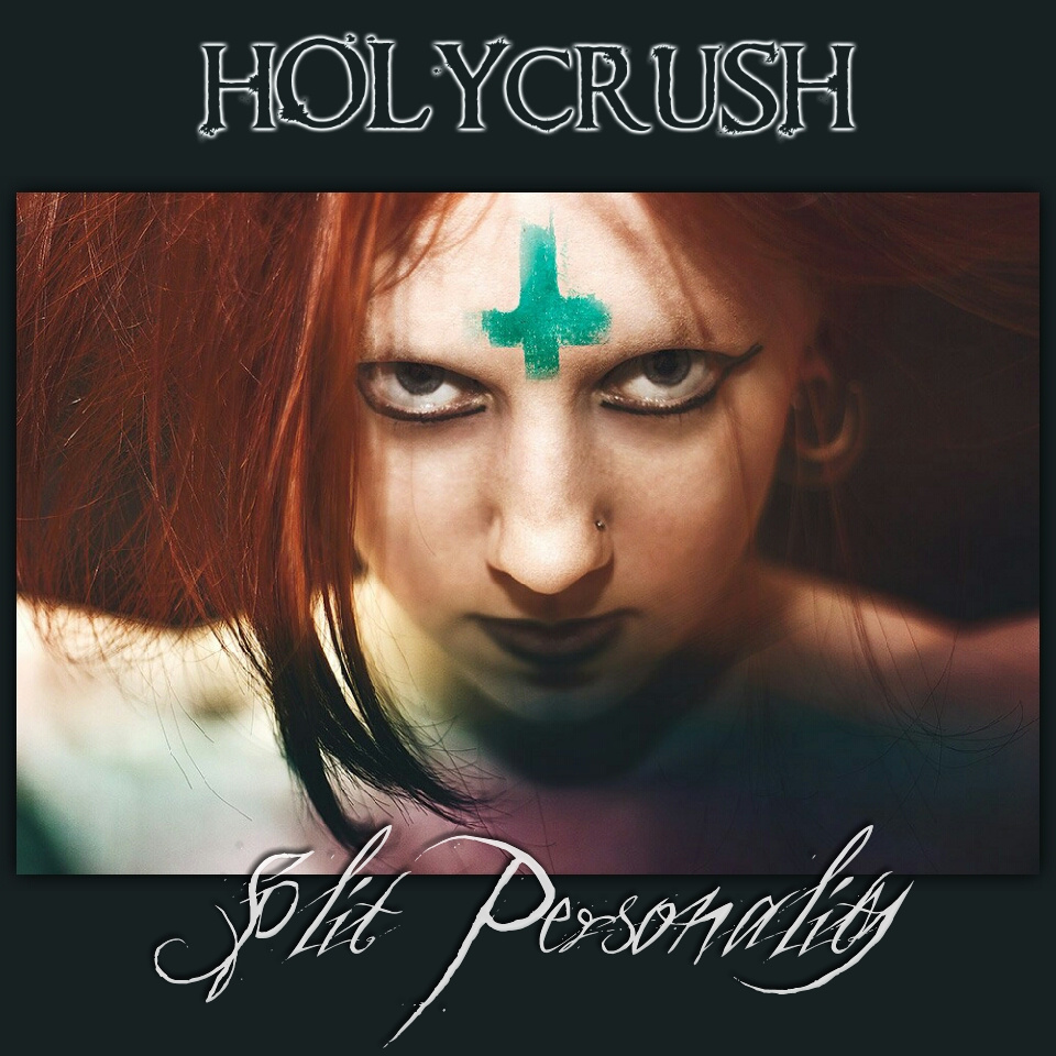 Holycrush - Split Personality (Remix-pack)