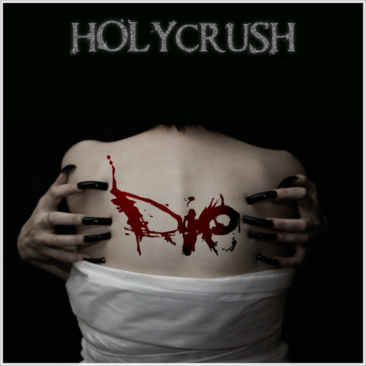 Holycrush - Die (Remix-pack)