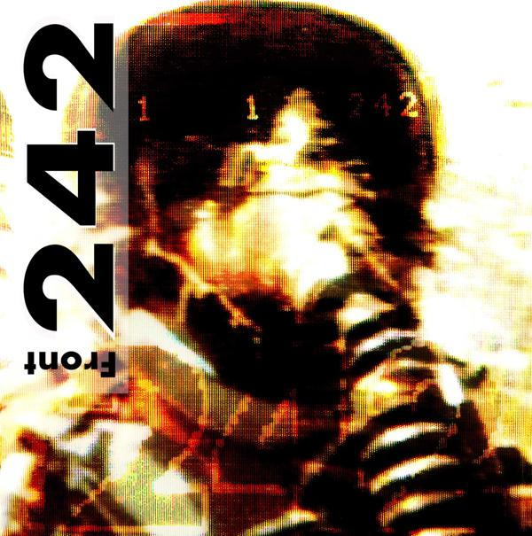 Front 242 - Take One (Remix-pack)