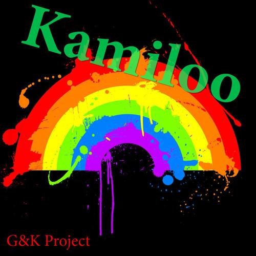 Kr8 & Kamiloo - Holidays Flee (Remix-pack)