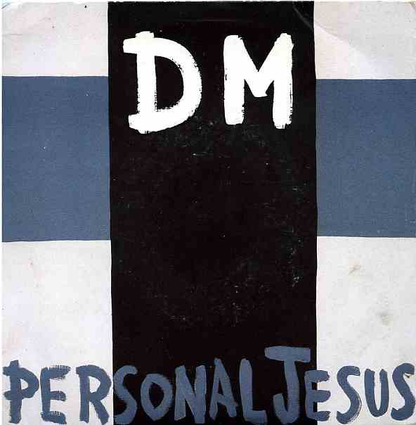 Depeche Mode - Personal Jesus (Remix-pack)