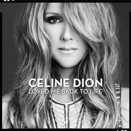 Celine Dion - Loved Me Back To Life (Remix-pack)