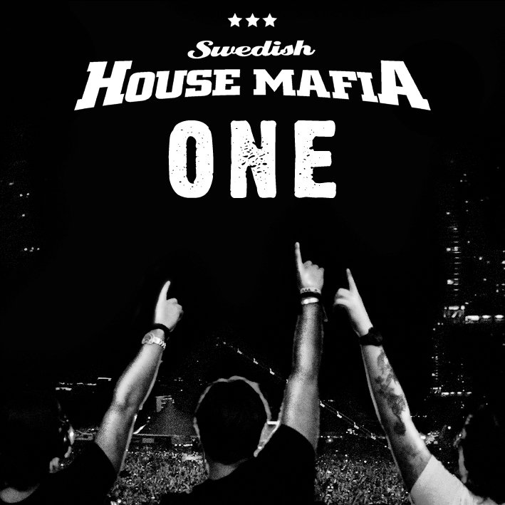 Swedish House Mafia - One (Remix-pack)