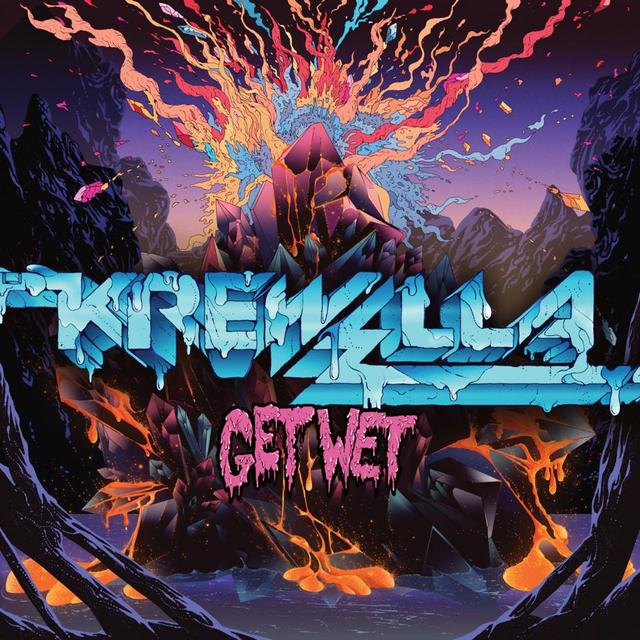 Krewella - We Are One (Remix-pack)