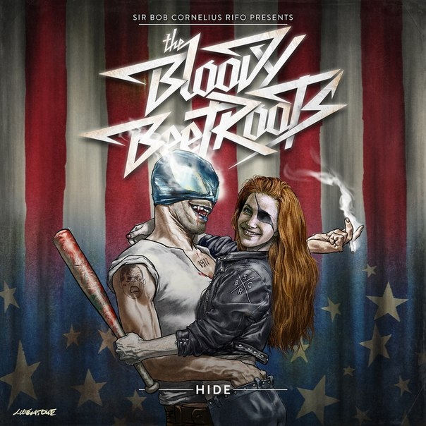 The Bloody Beetroots feat. Peter Frampton - The Beat (Remix-pack)
