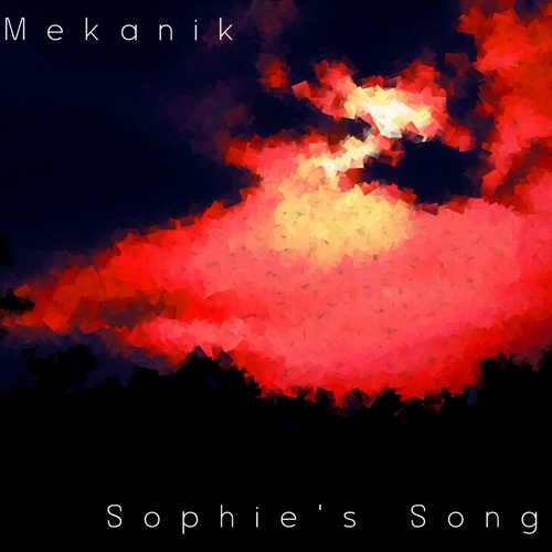 Mekanik - Sophie's Song (Remix-pack)
