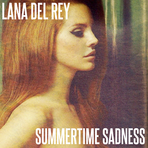 Lana Del Rey - Summertime Sadness (Remix-pack)