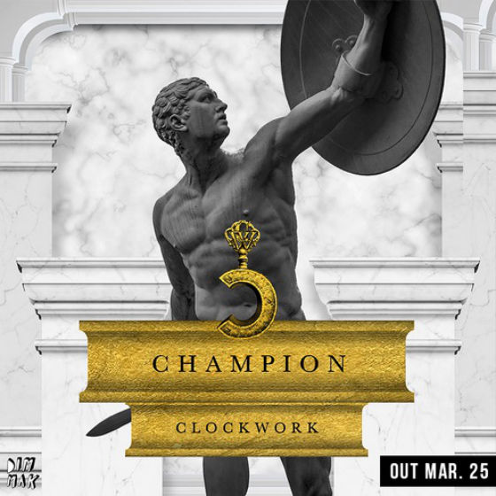 Clockwork - Champion (Remix-pack)