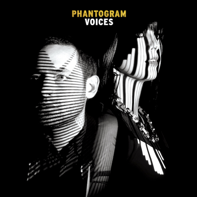 Phantogram - Fall in Love (Remix-pack)