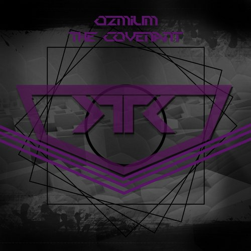 Ozmium - The Covenant (Remix-pack)