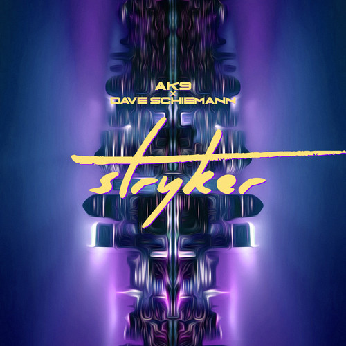 ak9 x Dave Schiemann - Stryker (Remix-pack)