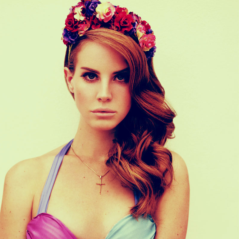 Lana Del Rey - Young and Beautiful (Remix-pack)