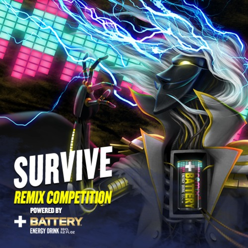 Savant - Survive (Remix-pack)