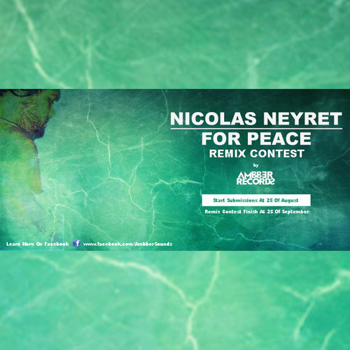 Nicolas Neyret - For Peace (Remix-pack)
