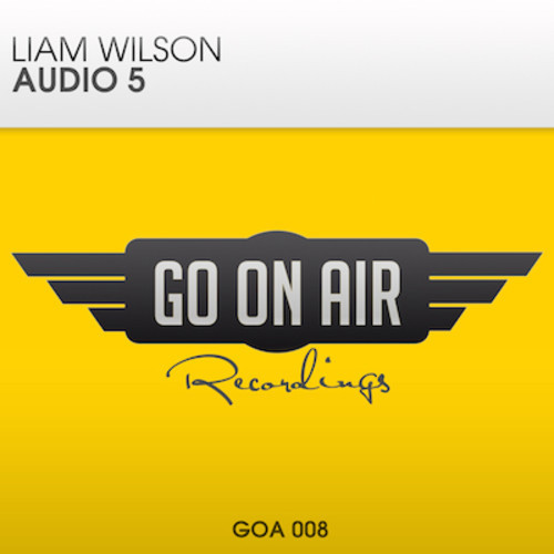 Liam Wilson - Audio 5 (Remix-pack)