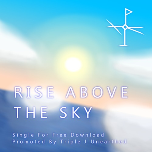 Pivotex - Rise Above The Sky (Remix-pack)