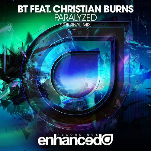 BT feat. Christian Burns - Paralyzed (Remix-pack)