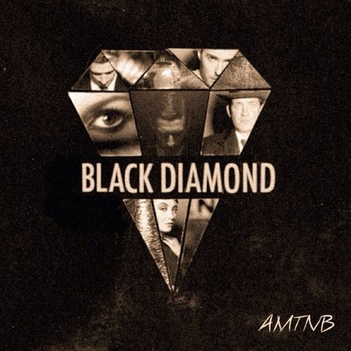Aaron Michaels - Black Diamond (Remix-pack)