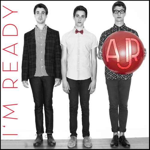 AJR - I'm Ready (Remix-pack)