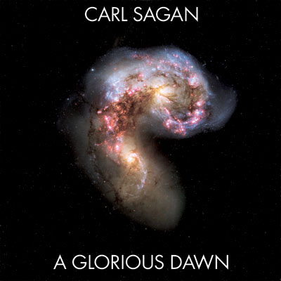 Carl Sagan & Stephen Hawking - A Glorious Dawn (Remix-pack)