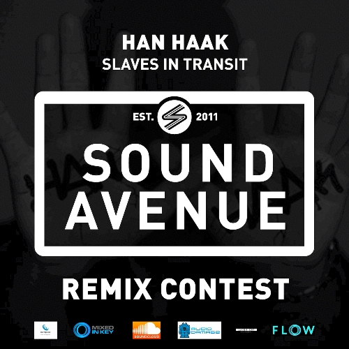 Han Haak - Slaves In Transit (Remix-pack)