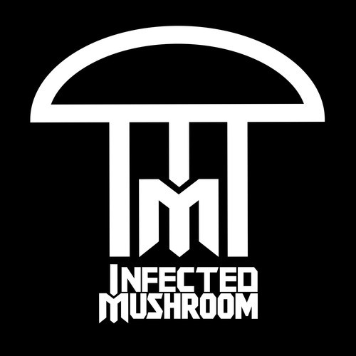Infected Mushroom - Kipod (Remix-pack)