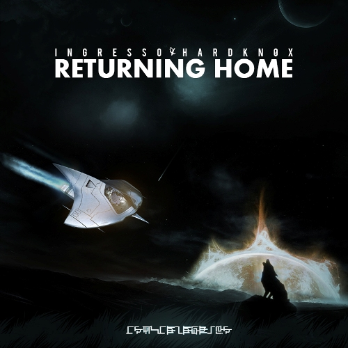 Ingresso & Hardkn0x - Returning Home (Remix-pack)