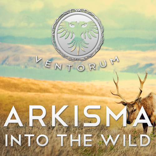 Arkisma - Into the Wild (Remix-pack)
