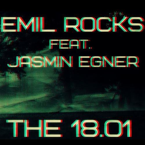 Emil Rocks feat. Jasmin Egner - THE 18.01 (Remix-pack)