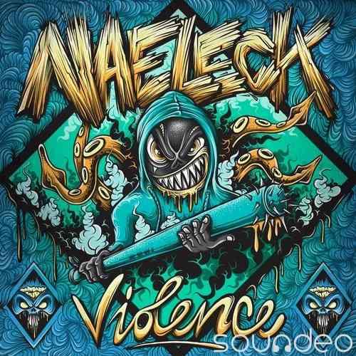 Naeleck - Violence (Remix-pack)