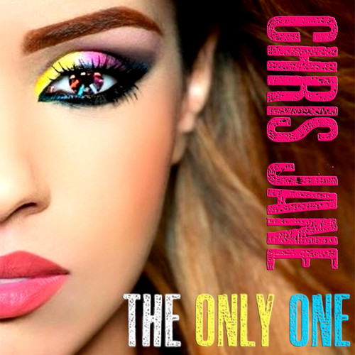Chris Jane  - The Only One (Remix-pack)