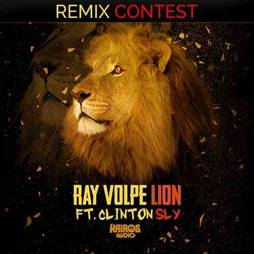 Ray Volpe & Clinton Sly - Lion (Remix-pack)