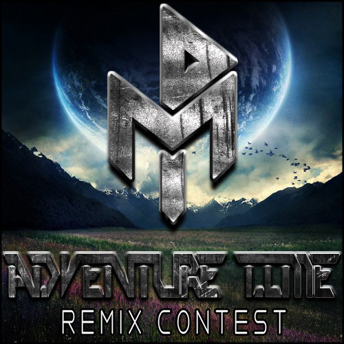 Music Predators - Adventure Time (Remix-pack)