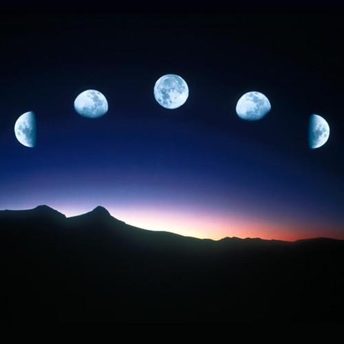 Alan Dep - Moon (Remix-pack)