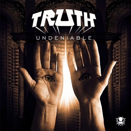 Truth feat. MC Ill Chill - Undeniable (Remix-pack)
