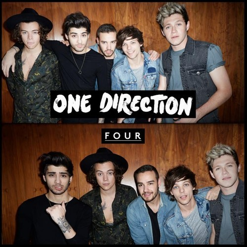 One Direction - Steal My Girl (Remix-pack)
