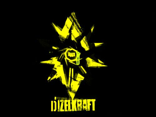 Dizelkraft - Evil Robots (feat. Robo Jo-Jo) (Remix-pack)