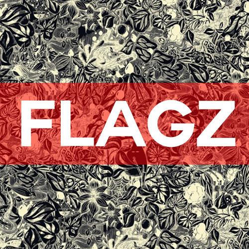 FLAGZ - Apasia (Remix-pack)