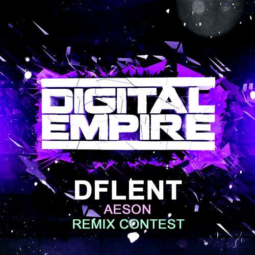DFlent - Aeson (Remix-pack)