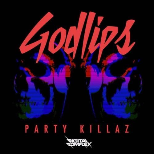 Godlips - Party Killaz (Remix-pack)