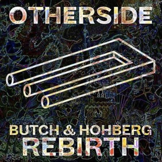 Butch & Hohberg - Rebirth (Remix-pack)